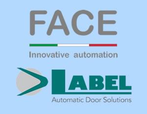 FACE | LABEL
